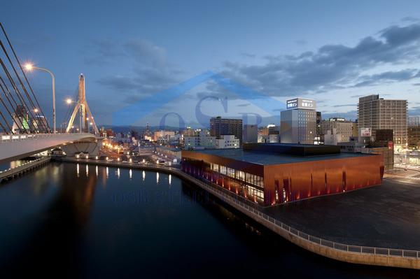 Top 5 công trình kết cấu thép ấn tượng trên thế giới