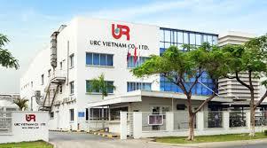 Khách hàng QSB Steel nhà máy URC