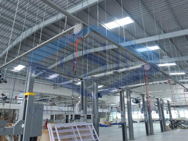 Showroom Hyundai Đồng Tháp