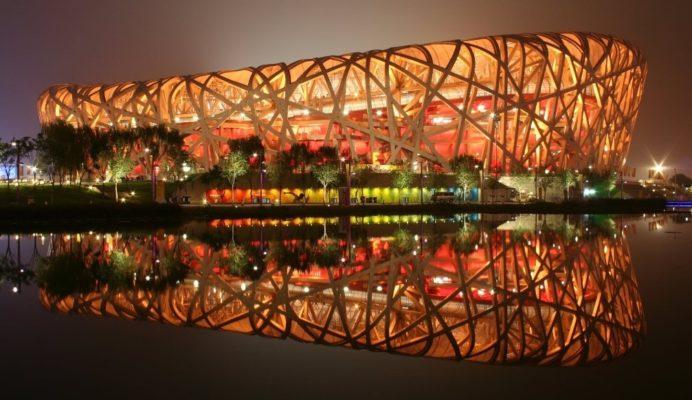Sân vận động Quốc gia Bắc Kinh – Sân vận động Tổ Chim
