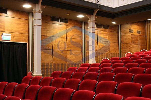 Nhà tiền chế rạp chiếu phim